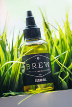 BREW Beard Oil