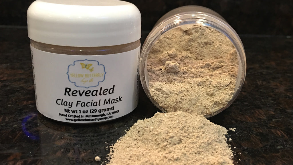 Revealed Mask is here!