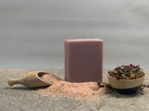 Luxury Hand Crafted Soap - Imagination