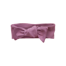 Load image into Gallery viewer, Essentials Pink Headband