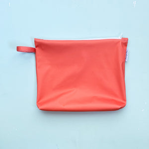 Rust Wet Bag
