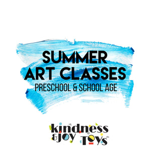 Art Classes with Mrs. Ashley