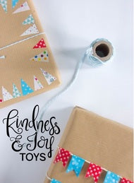 Why Kindness & Joy?
