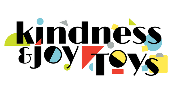 Kindness and Joy Toys