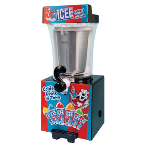 iCEE Machine Bundle
