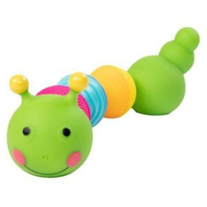 Lalaboom Caterpillar