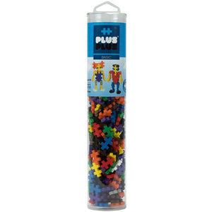 Plus Plus 240 PC Tube