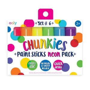 Chunkies 6 Pack