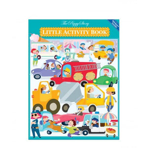 Little Activity Book