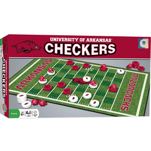 Arkansas Checkers