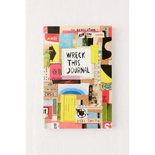 Load image into Gallery viewer, Wreck This Journal