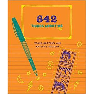 642 Things Journals