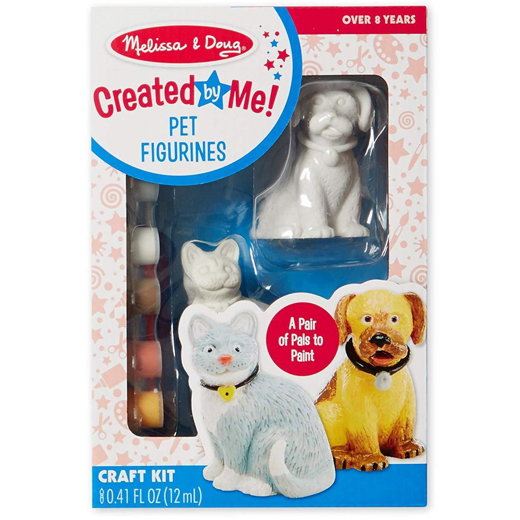 Pet Figurines- M&D