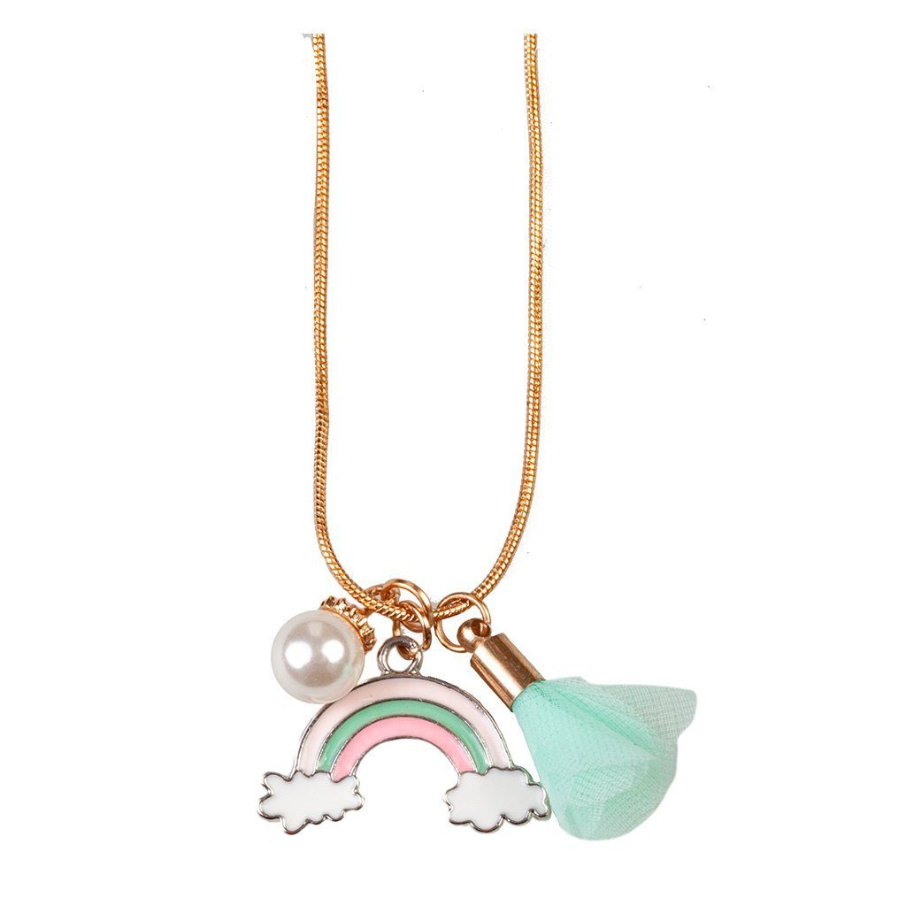 Mermaid Mist Necklace