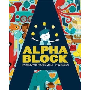Alpha Blocks