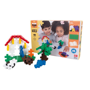 Plus Plus Learn to Build Kit