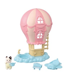 Baby Balloon Playhouse
