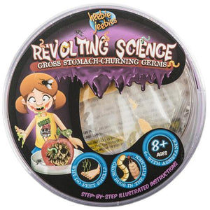 Petri Dish Science