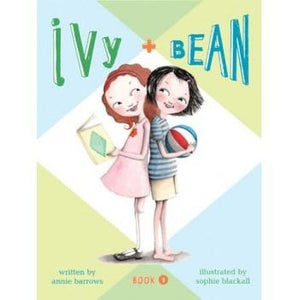 Ivy And Bean; Book 1