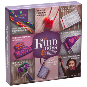 Craft-Tastic Kindness Kit