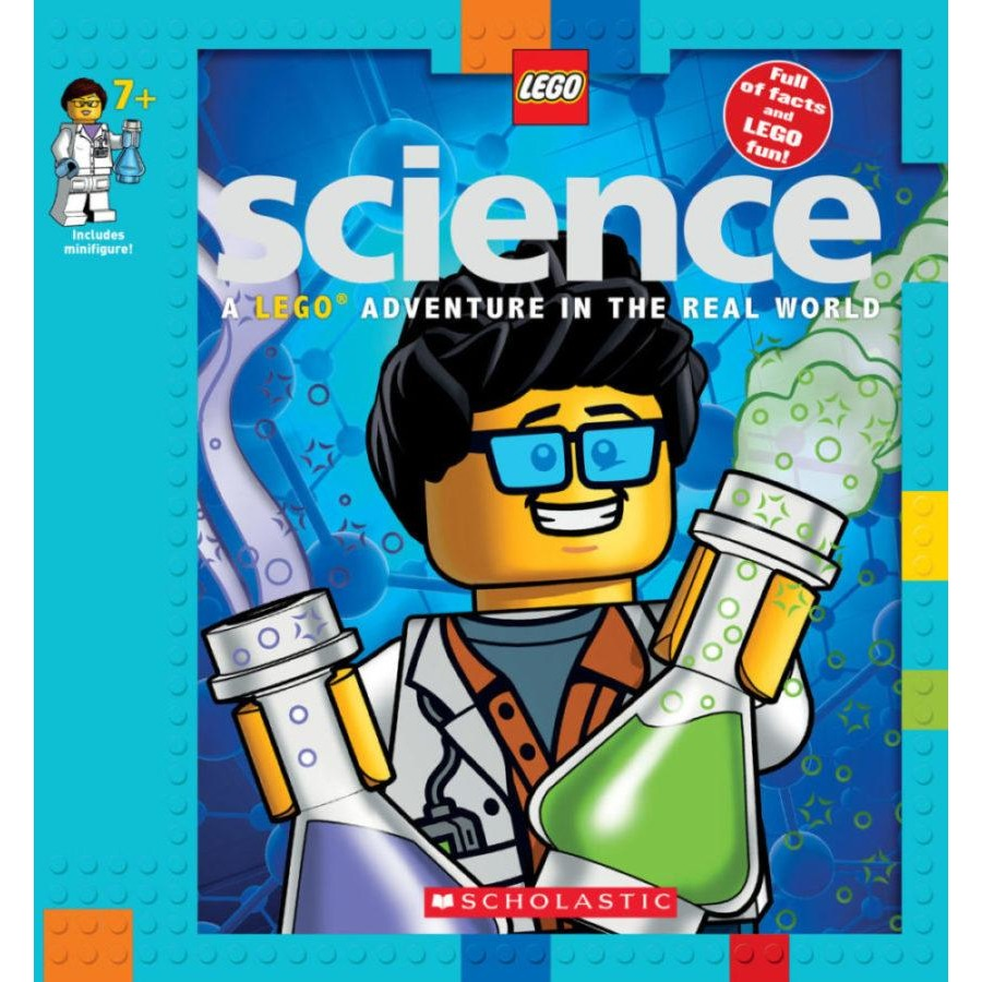 LEGO NONFICTION: SCIENCE