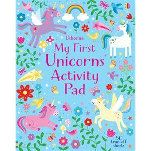 My First Activity Pad