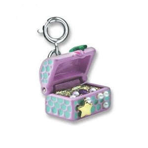 Charm It! Mermaid Treasure Chest