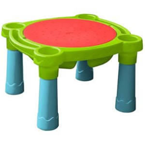 Sand'n Water Play Table