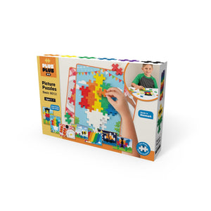 Plus Plus BIG Picture Puzzles