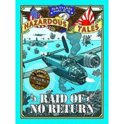 Hazardous Tales