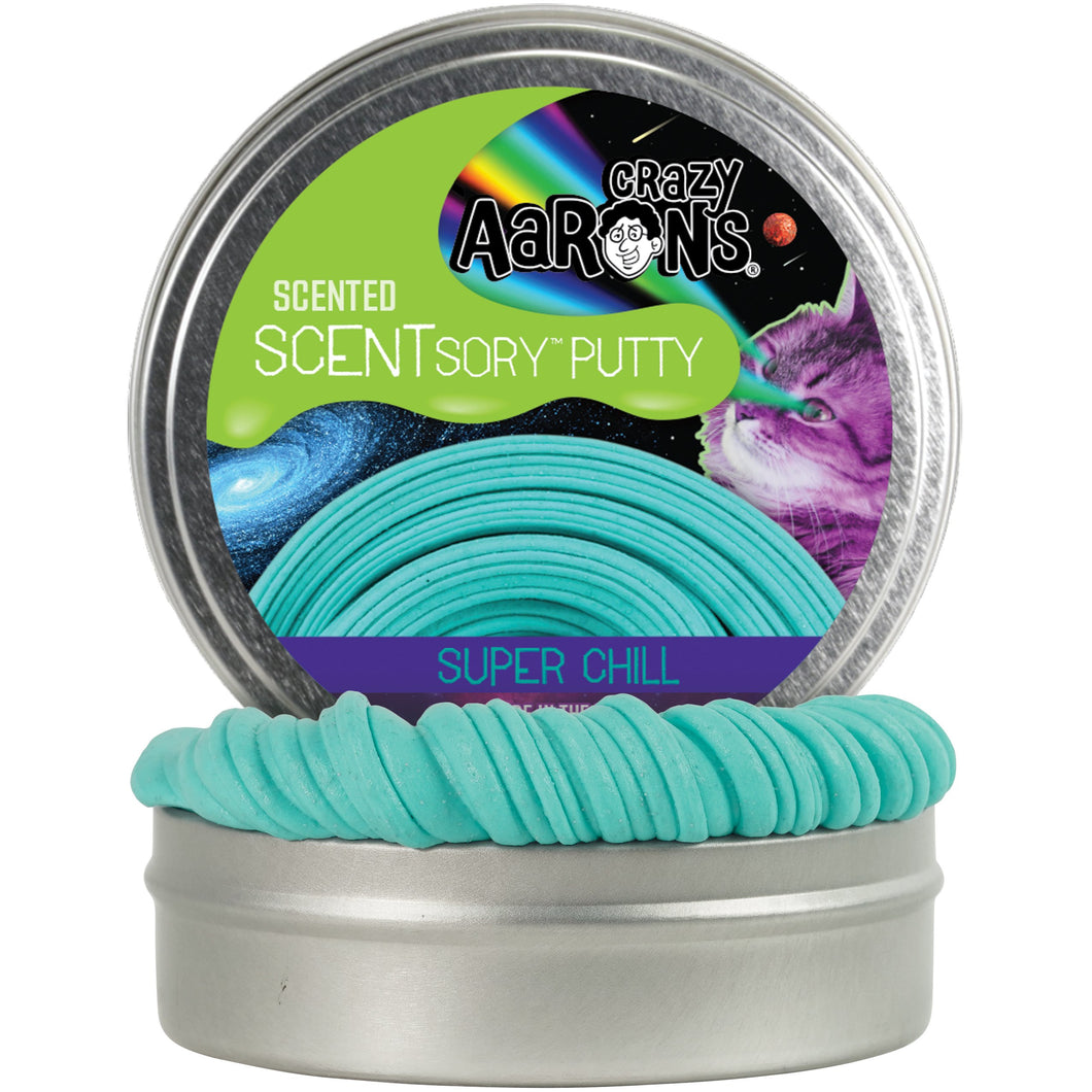 Scentsory Thinking Putty