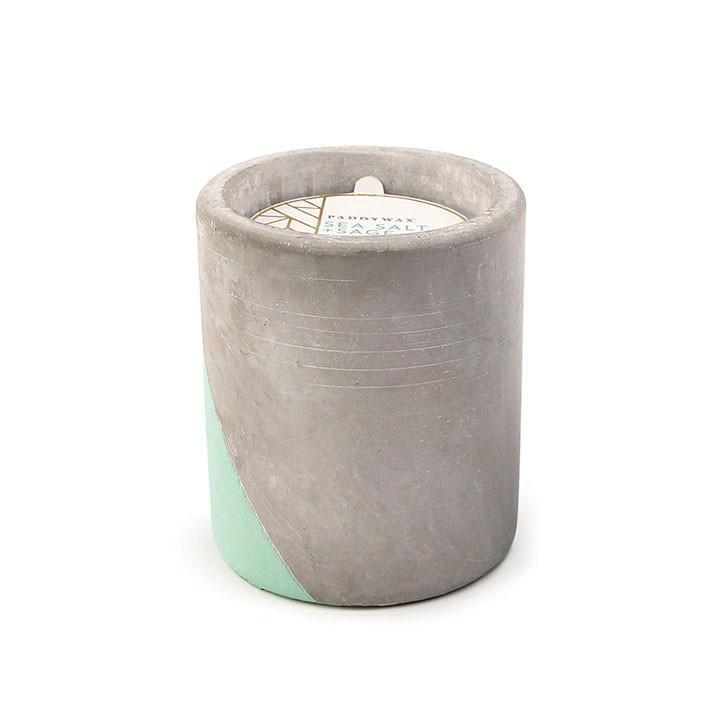 Urban Mint Sea Salt & Sage Candle