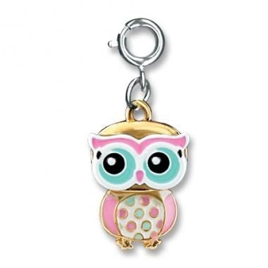 CHARM IT! Swivel Owl