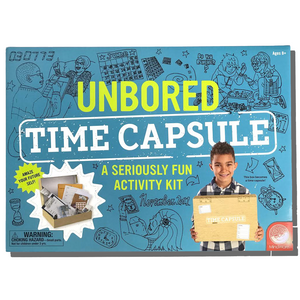 Unbored: Time Capsule Kit