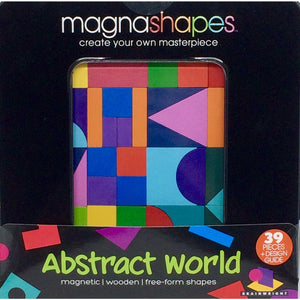 MagnaShapes - Create Your Own Masterpiece