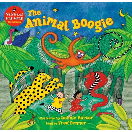 Animal Boogie
