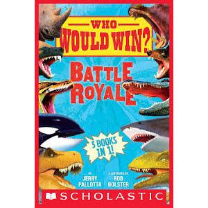 Who would Win? Battle Royal