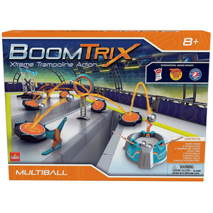 BoomTrix Multi-Ball