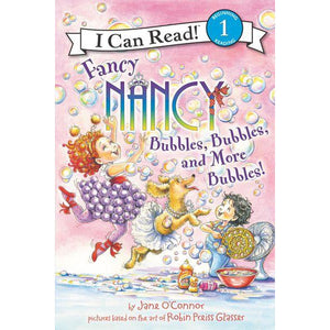 I Can Read! Fancy Nancy