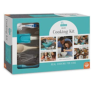 Playful Chef: Cooking Kit