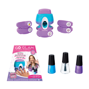 Cool Maker Go Glam Nails
