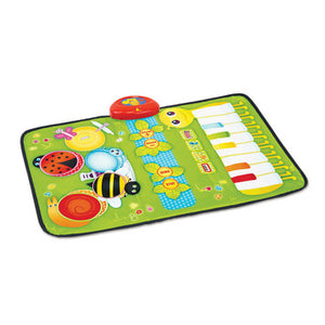 Cute Critters Music Mat