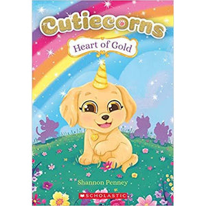 Cutiecorns #1: Heart of Gold