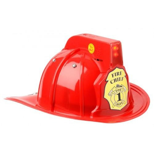 Jr. Firefighter Helmet