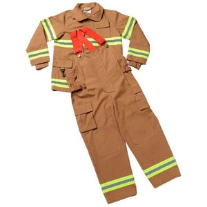 Jr. Firefighter Suit
