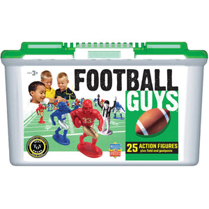 Guys Sports Action Figures