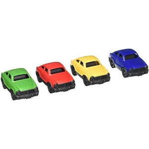 Mini Vehicles