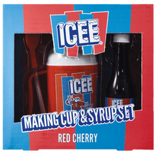 Load image into Gallery viewer, iCEE Making Cup & Syrup Set
