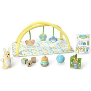 Mine To Love - Toy Time Playset