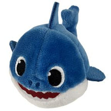 Load image into Gallery viewer, Baby Shark Mini Plush